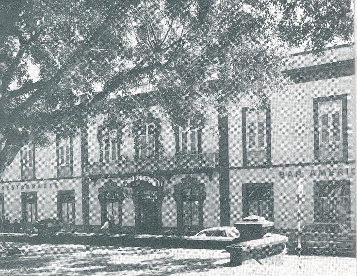 © Archivo Histórico de  la FEDAC