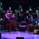 La Perinké Big Band, en el CICCA con mucho Swing y mucho Rock
