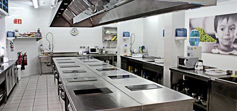 El Aula de Cocina