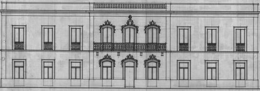 Edificio de Manuel Ponce de León. El CICCA.